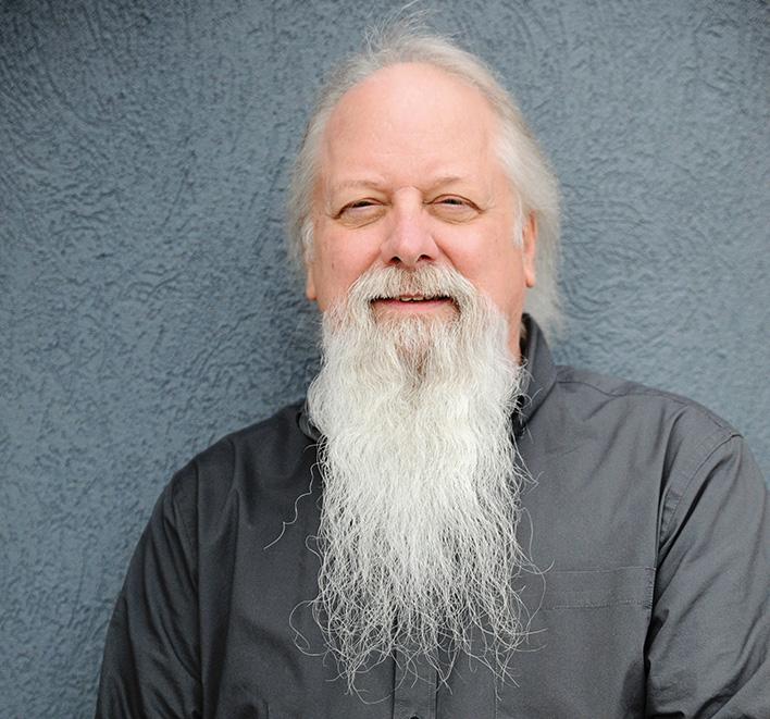 Jim Bourland