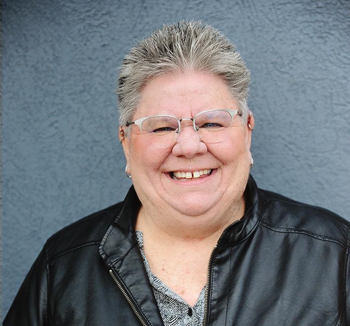 Dr. Deborah J. Stanforth